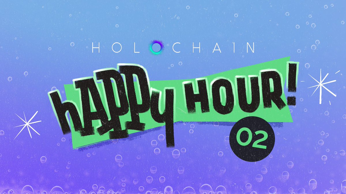 Watch the second hAppy Hour! The featured project is  http:// Humm.Earth  &nbsp;    #Humm is a collaborative and publishing platform built on #Holochain.  Listen to the complete #hAppyHour:    https:// youtu.be/Z5b3924TAoM  &nbsp;   Let us know what you think in the video comment!   #Holochain #hApps<br>http://pic.twitter.com/geYfPXIPCg