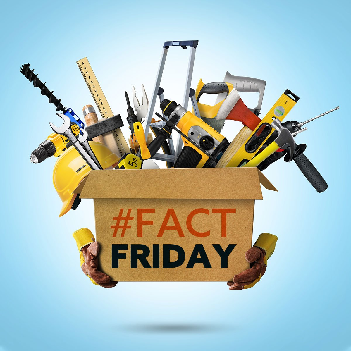 John's Service and Sales's photo on #FactFriday