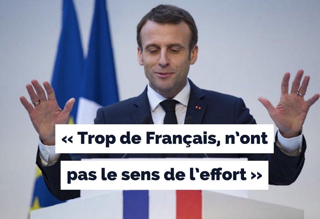 En Cause's photo on Pour Emmanuel Macron