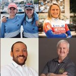 Image for the Tweet beginning: US Sailing Announces Shortlist for