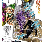 #jojo_anime Twitter Photo