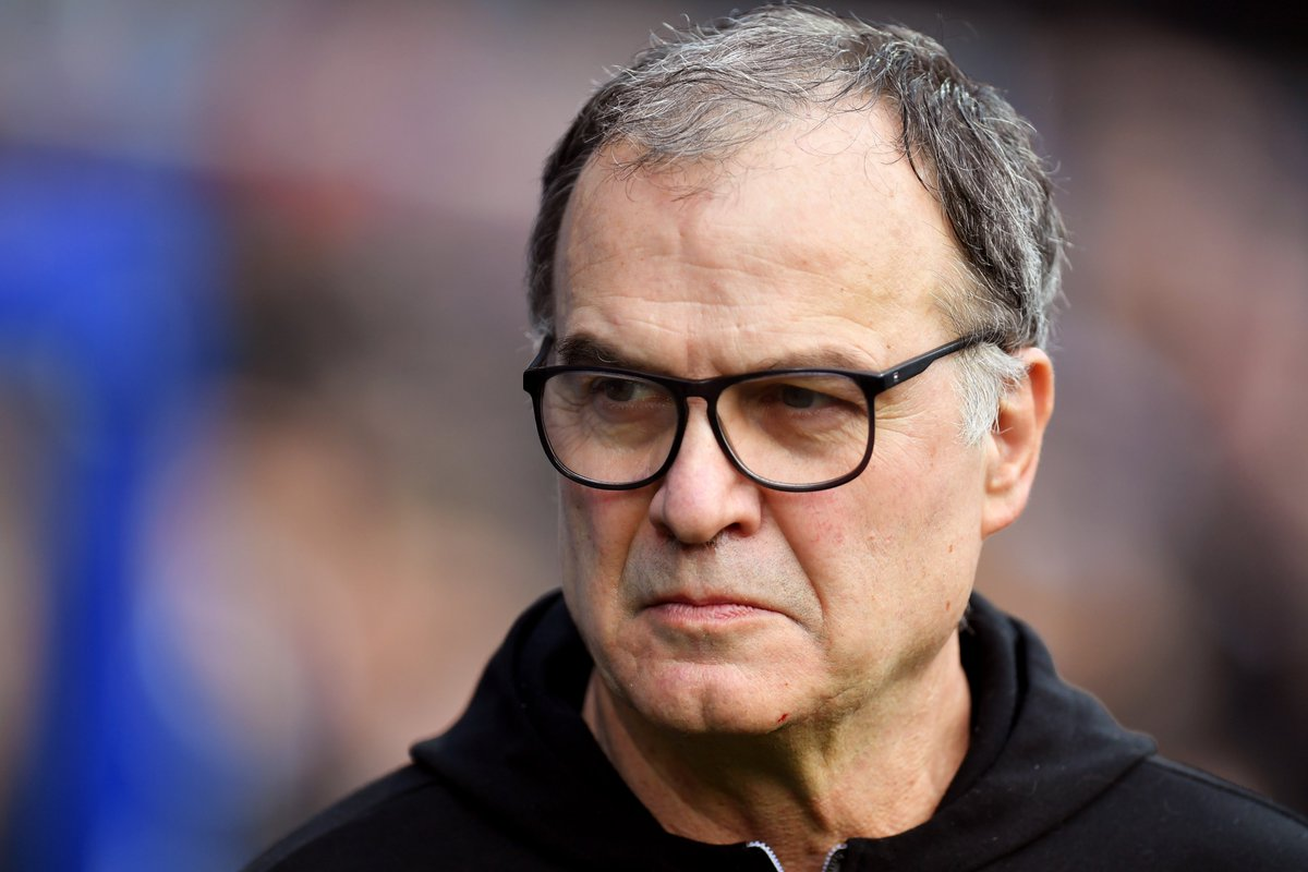 BREAKING: @LUFC coach Marcelo Bielsa admits sending a club employee to spy on @dcfcofficial's training session ahead of tonight's game and 'accepts all responsibility'. #SSN