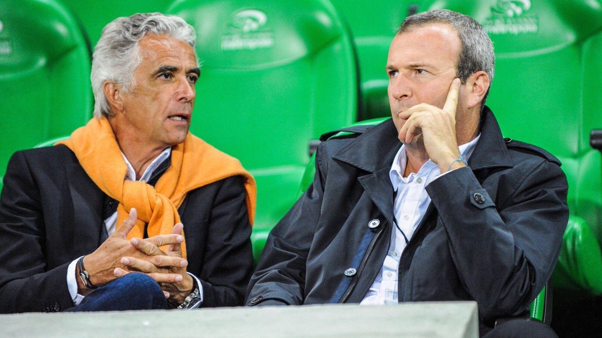 Ligue 1 Türkçe's photo on Fournier