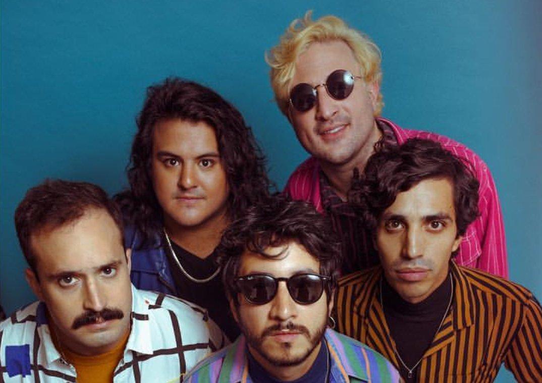 Indie Rocks!'s photo on Los Años Maravillosos