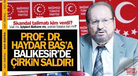 Servet Balcı's photo on #HaydarBaşaTuzak
