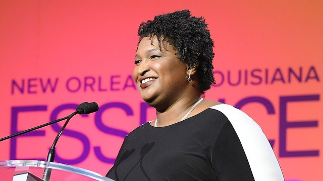 Stacey Abrams meets with top Democrats about 2020 Senate run https://t.co/42Z8zGldhB