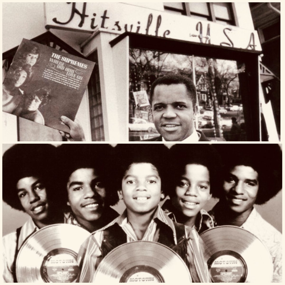 Kevin Hughes's photo on Motown