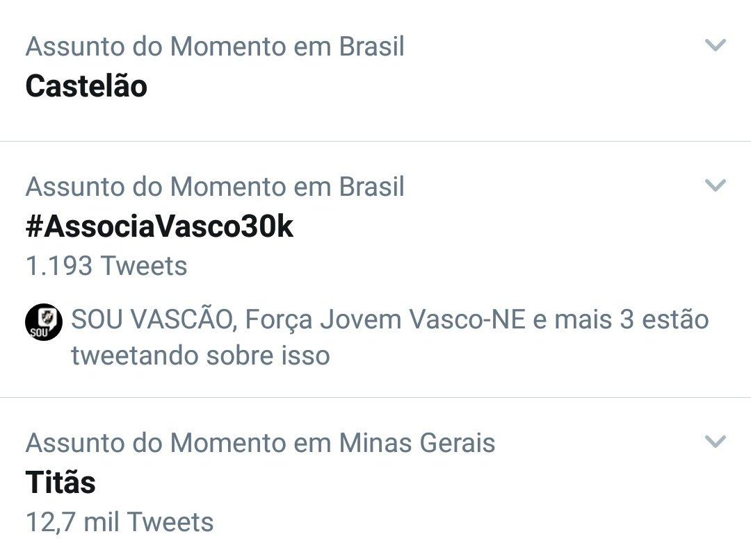 Associa Vasco's photo on #AssociaVasco30k