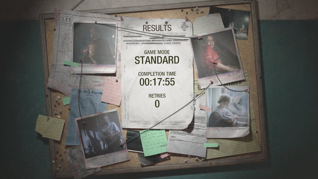 Jake Cramer's photo on #RE2Demo