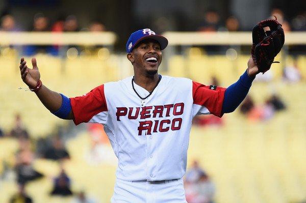 Béisbol PuertoRico's photo on francisco lindor