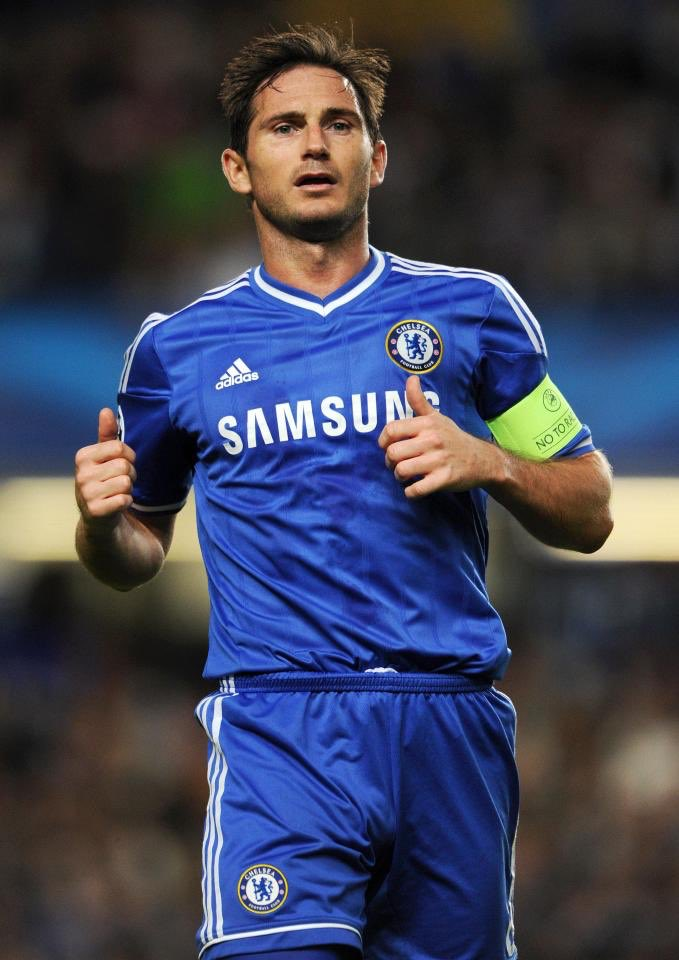 Curiosidades Premier League's photo on Lampard