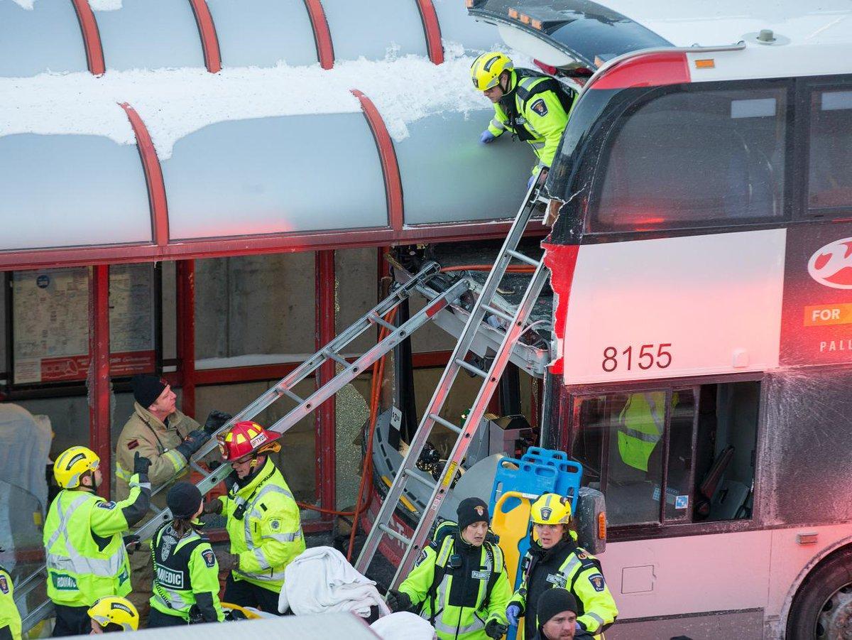 Ottawa Citizen's photo on Westboro Station