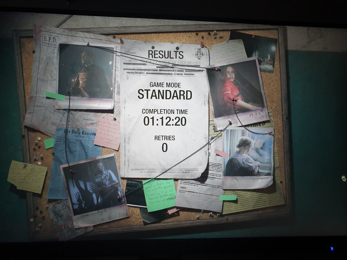 Jesse Gomez's photo on #RE2Demo
