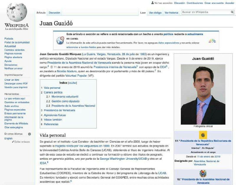 @CandangaNoticia's photo on #GuaidoMuchachoPajuo