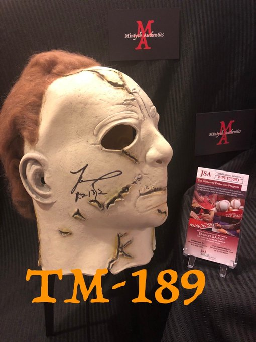 Happy Birthday, Rob Zombie!