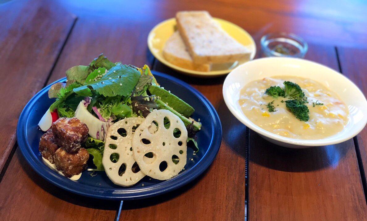 SASAYA CAFE's photo on vegan
