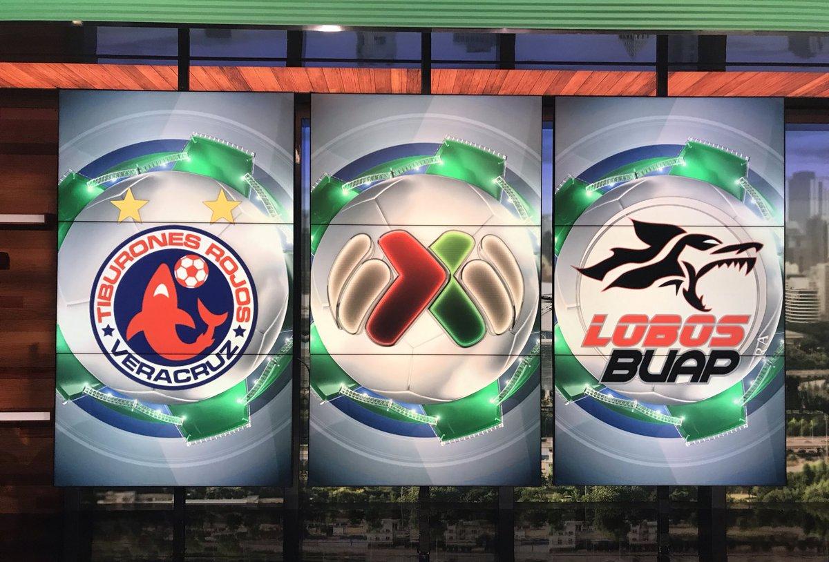 Xavi ➔'s photo on Veracruz vs Lobos