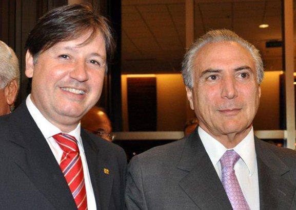 Contraponto's photo on Rocha Loures