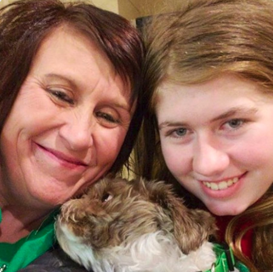 Status Pending Podcast's photo on jayme closs