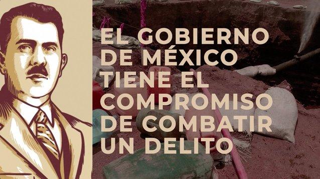Gobierno de México's photo on #HagamosloJuntos
