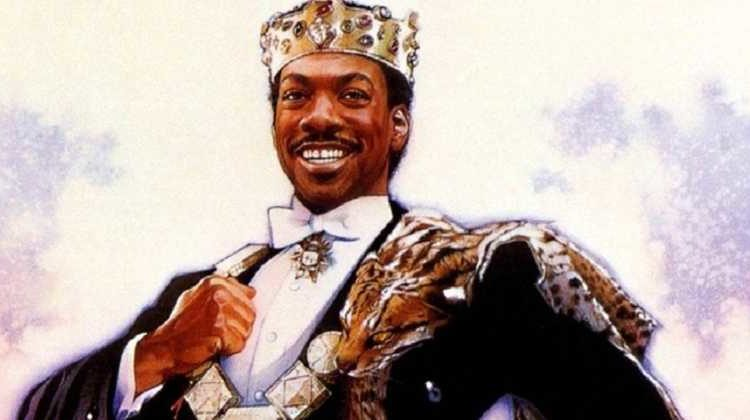 What's Trending's photo on Coming to America 2