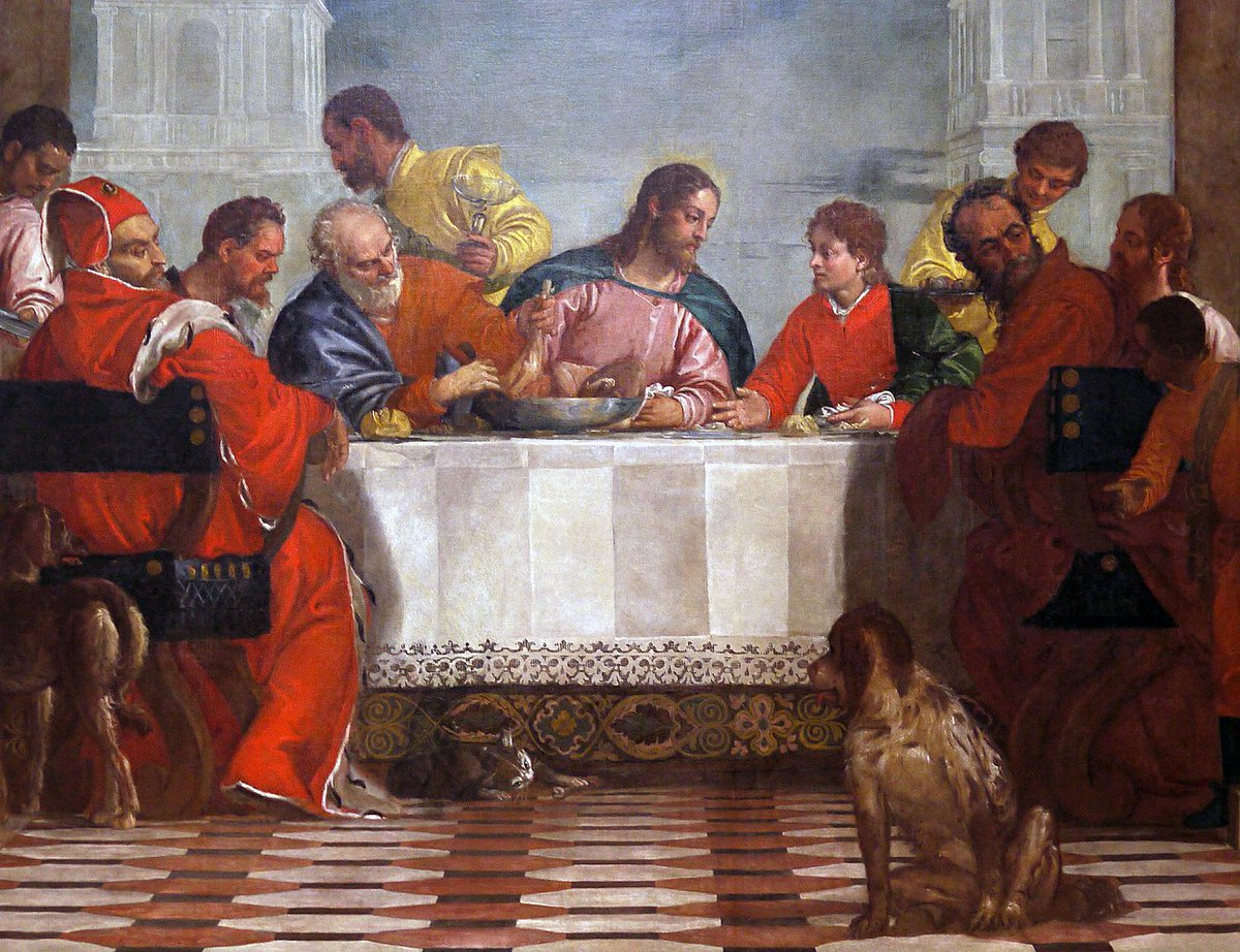 "Archdiocese of NY on Twitter: ""Some scribes who were Pharisees saw that  Jesus was eating with sinners and tax collectors and said to his disciples,  ""Why does he eat with tax collectors"