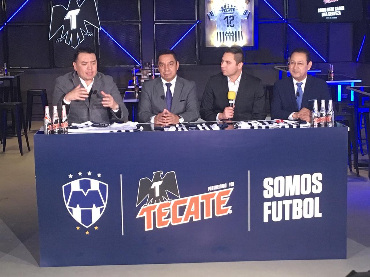 Multimedios Deportes's photo on #BarTecate