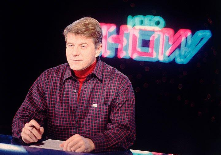 Nilson Xavier's photo on #VídeoShow