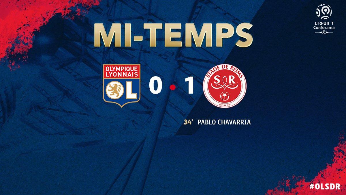Olympique Lyonnais's photo on chavarria