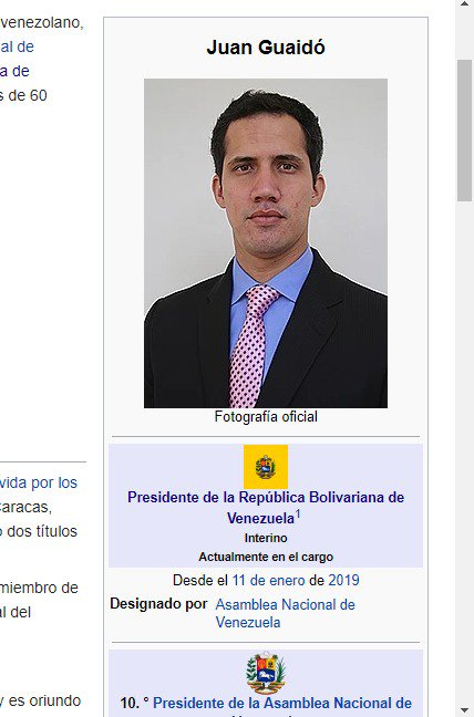 TVVenezuela Noticias's photo on Presidente de Venezuela
