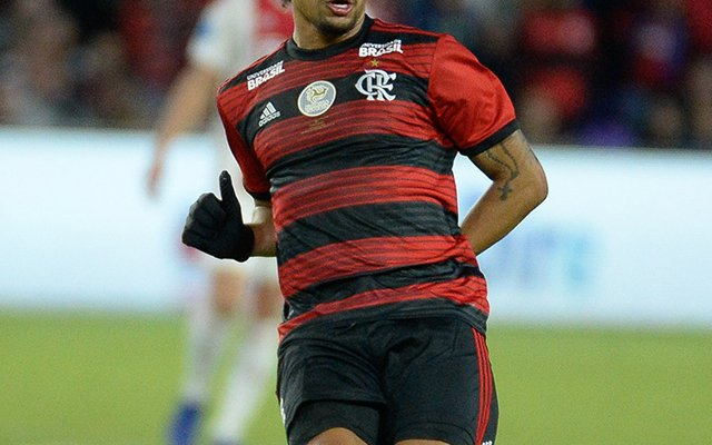 Coluna do Flamengo's photo on flamengo