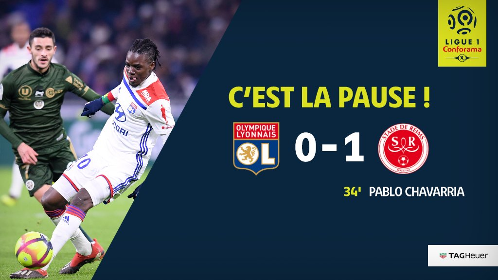 Ligue 1 Conforama's photo on chavarria