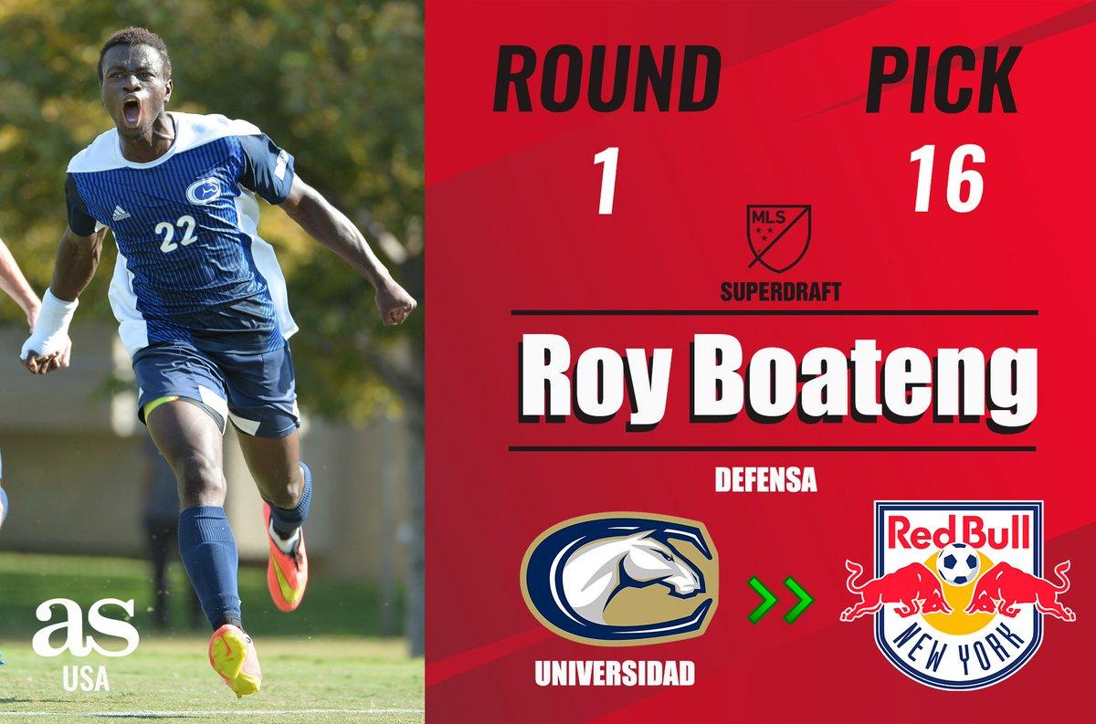 AS USA's photo on Roy Boateng