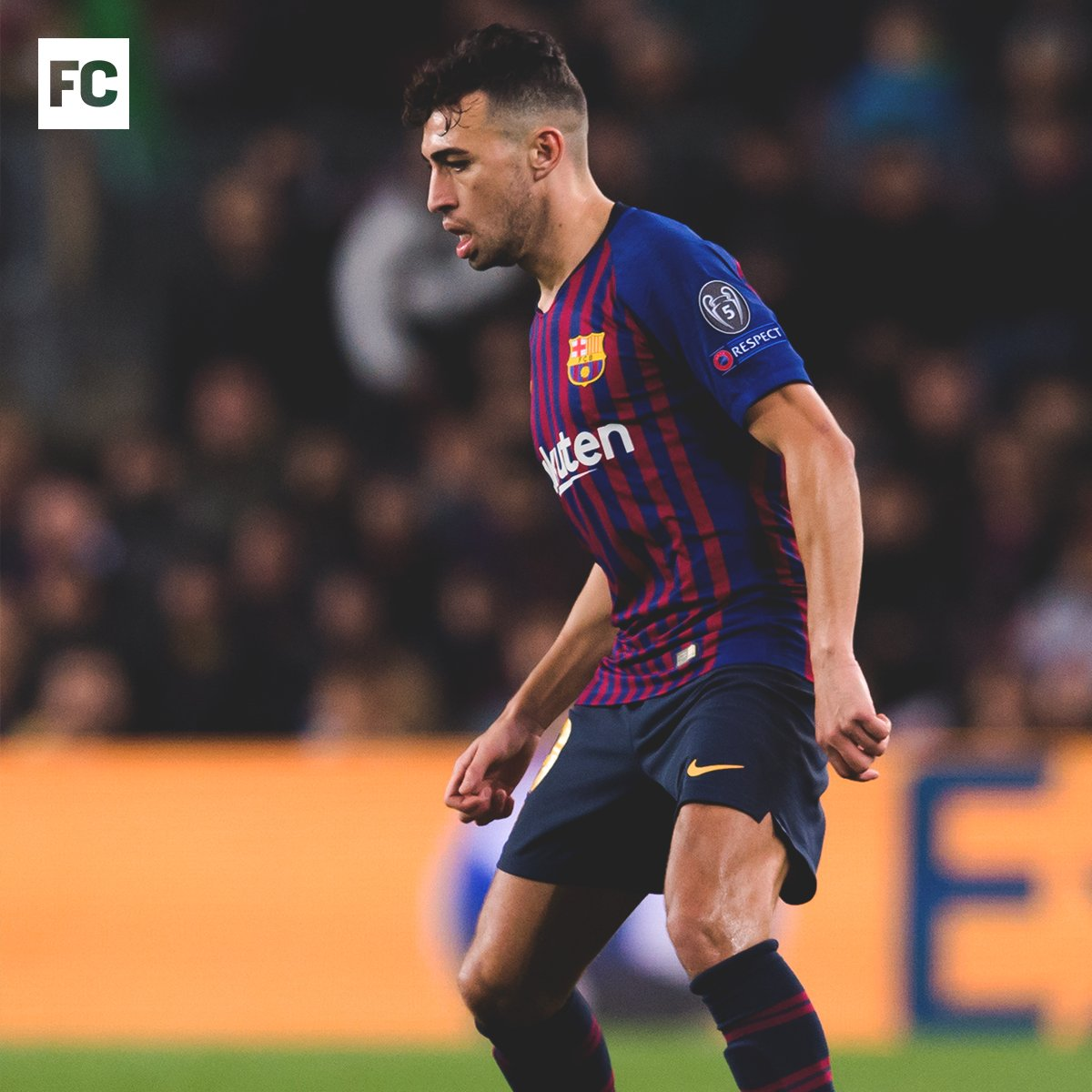 Futbol Club's photo on munir al sevilla