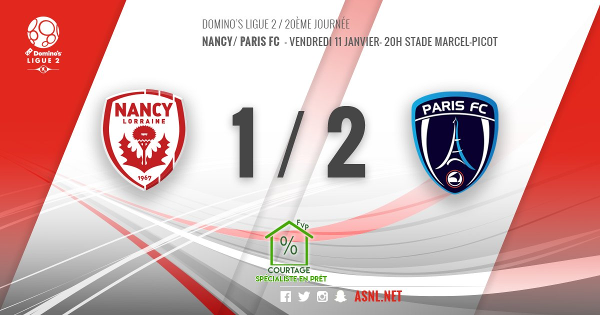 AS Nancy-Lorraine's photo on #ASNLPFC