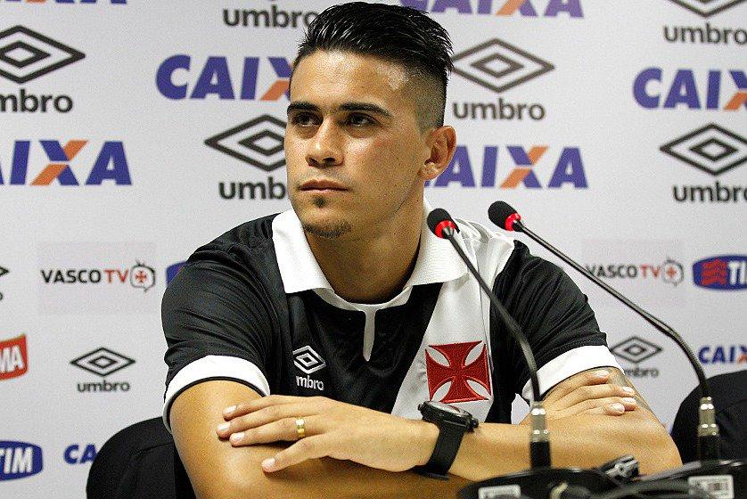 FOX Sports Brasil's photo on Emanuel Biancucchi