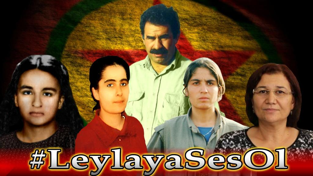 #LeylayaSesOl