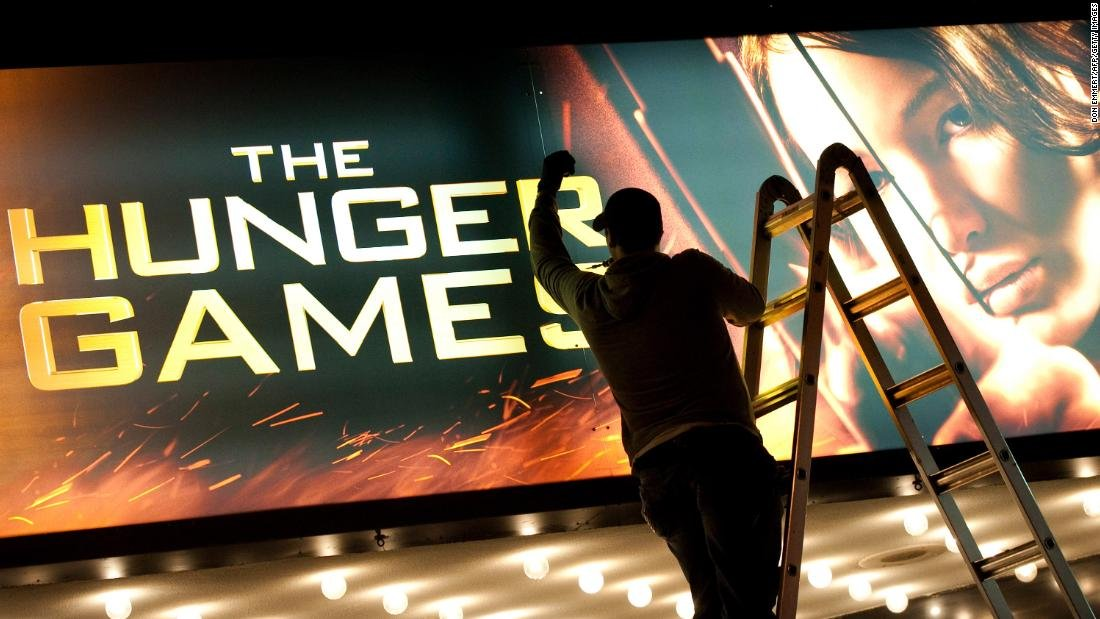 Lionsgate, a struggling motion picture studio, has laid off about 25 staffers https://t.co/7aCZxhplwq https://t.co/HGAkQTUl8g