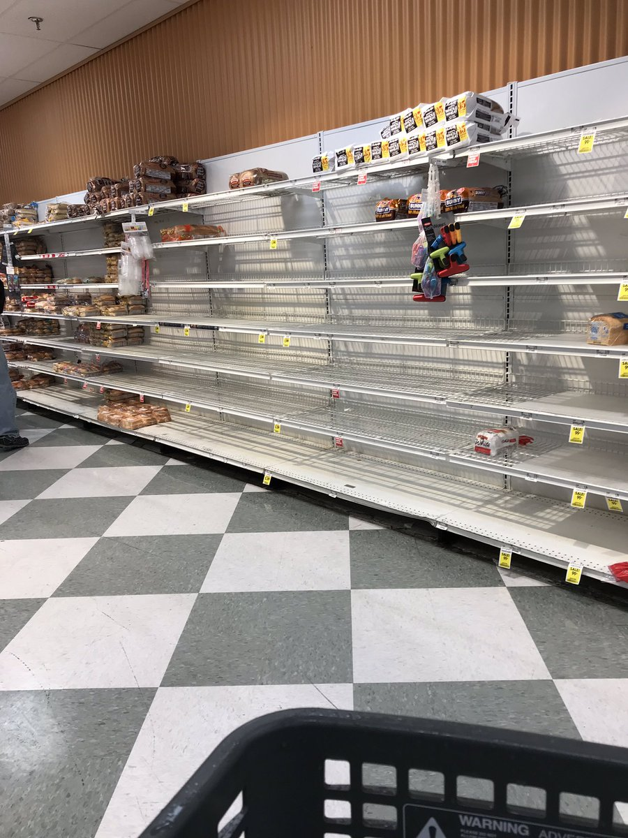 #Snowmageddon...our survival depends on sandwiches and french toast <br>http://pic.twitter.com/OwRAOL6k64