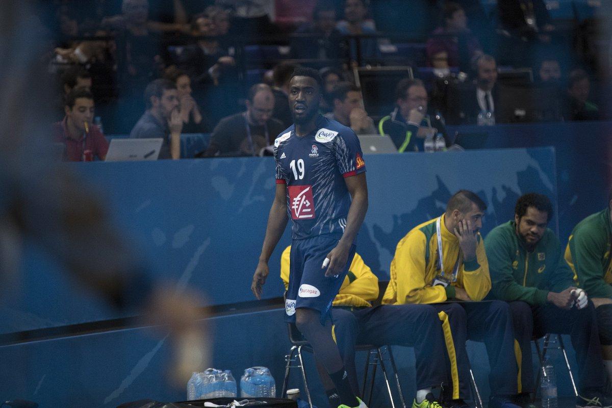 PSG Handball's photo on #brafra
