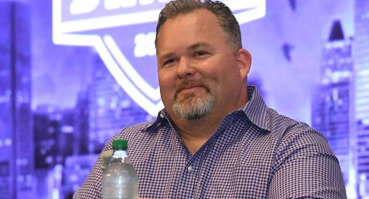 Greg Roman has taken over as the offensive coordinator.   ��: https://t.co/UA15ada9ib https://t.co/8z47ukSqzI