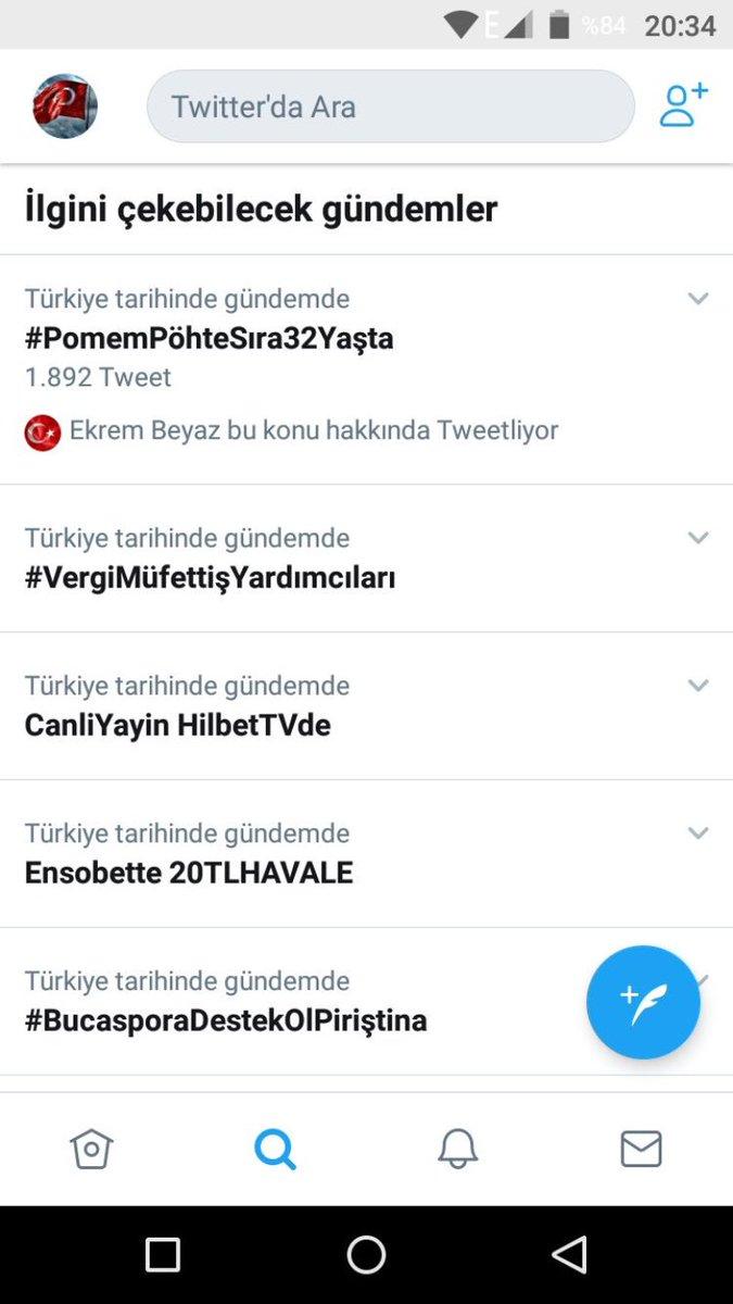 Cemal's photo on #pomempöhtesıra32yaşta