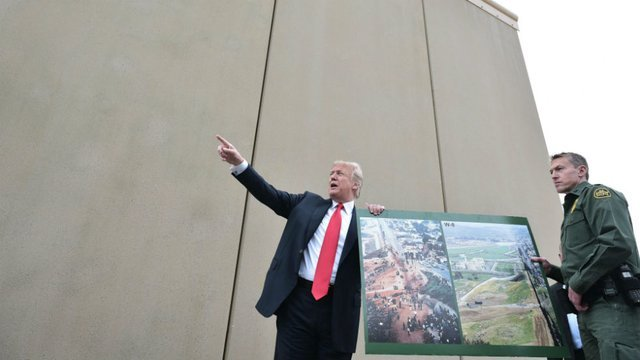 JUST IN: $20 million raised by GoFundMe for Trump border wall to be refunded https://t.co/hcFGBhcuXc https://t.co/G0MaRhwkvZ