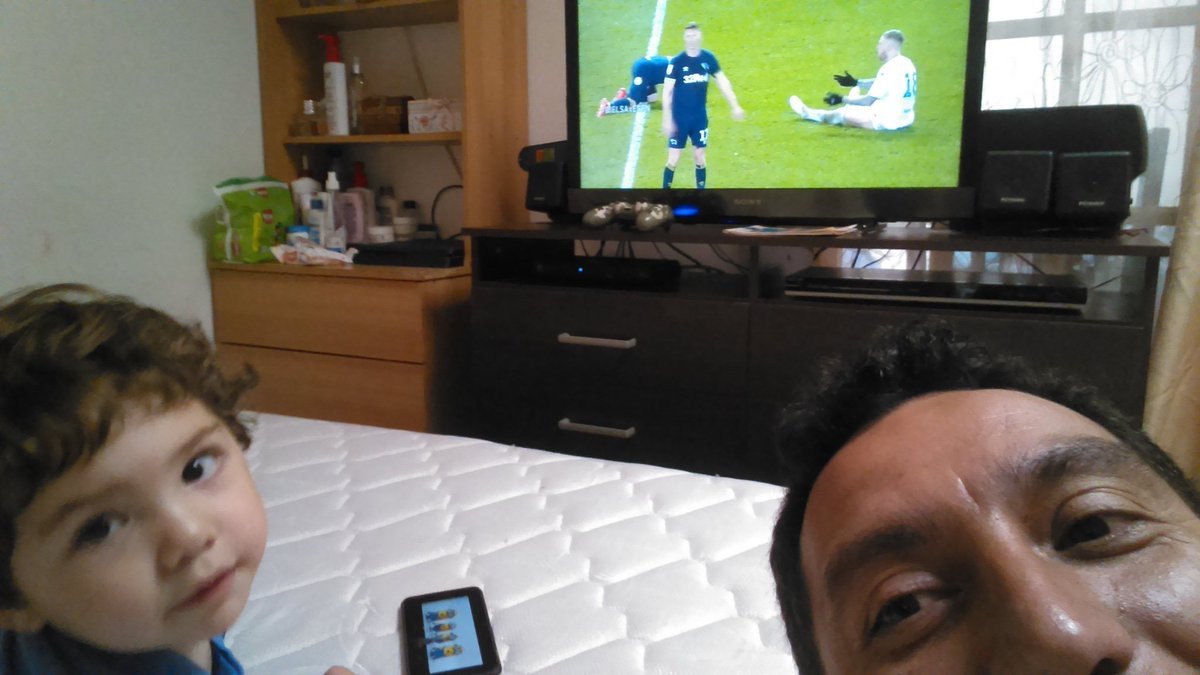 Padrino Soccer's photo on #bielsaxespn
