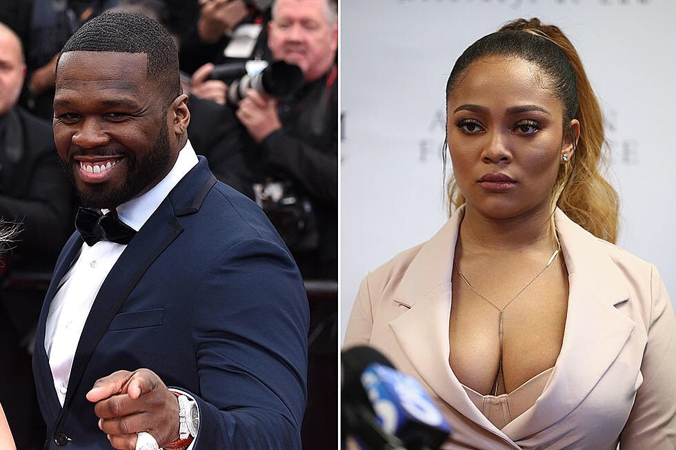 50 Cent Wins Revenge Porn Lawsuit Against Teairra Mari: https://t.co/OJALvDcfAb https://t.co/LVe7gGlFQu