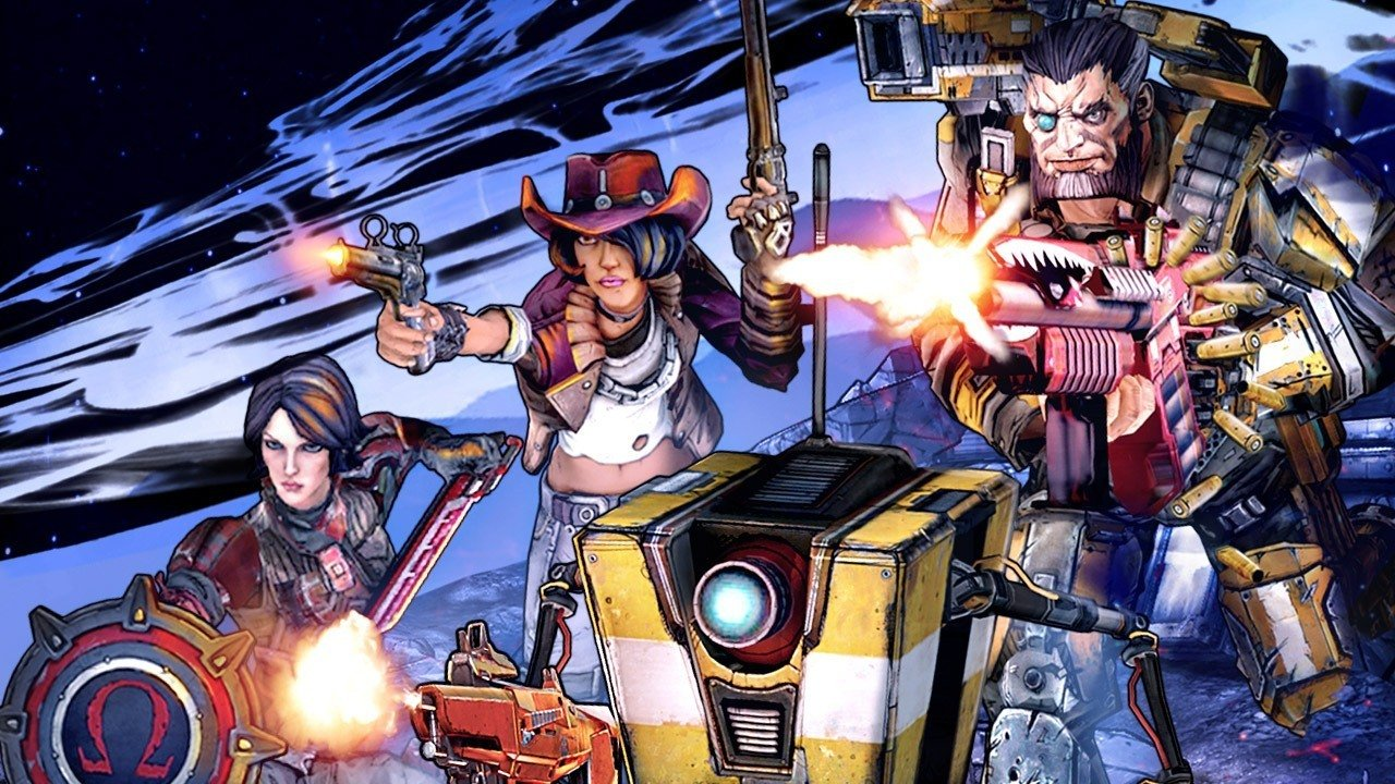 Gearbox's CEO has been accused of taking a secret $12M bonus in a massive lawsuit.   https://t.co/UoPXINBJ9o https://t.co/7ieJDyccft