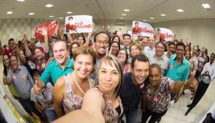 Jair M. Bolsonaro's photo on marcelo