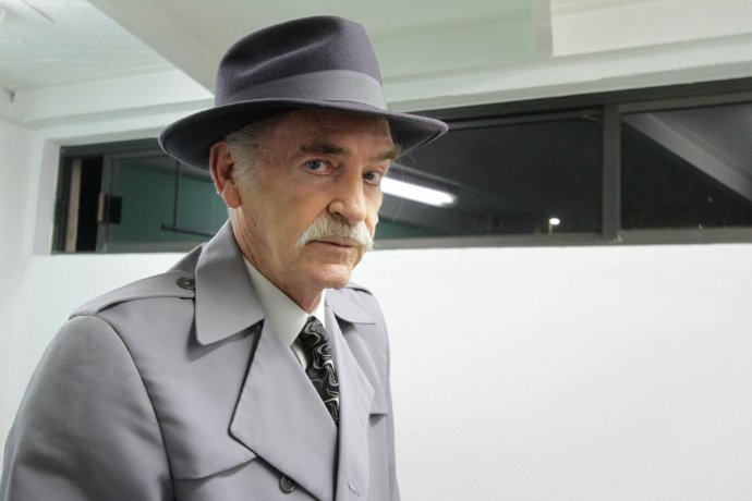 El Universal's photo on Fallece