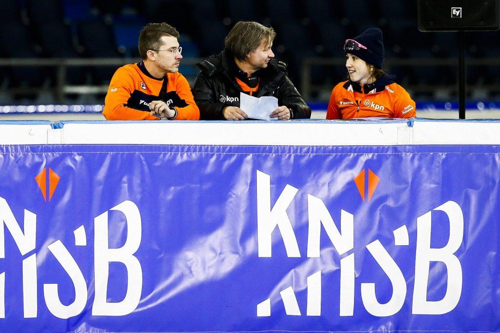 Sportnieuws.nl's photo on sjinkie knegt