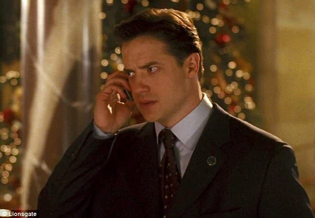"""Daniel Stephen on Twitter: """"Fraser Friday! Listen to the new episode of  @BFraserPodcast as we have a friendly debate about the film Crash. Great  film or a great mess? #BrendanFraser https://t.co/rCyj5kzlz1…  https://t.co/wMcYtZBkZt"""""""